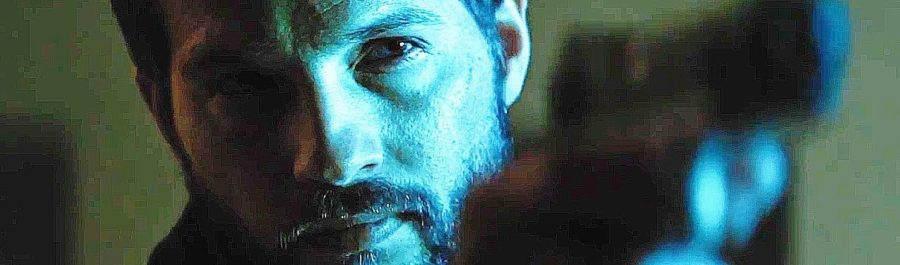 Leigh Whannell, Upgrade, avec Logan Marshall-Green