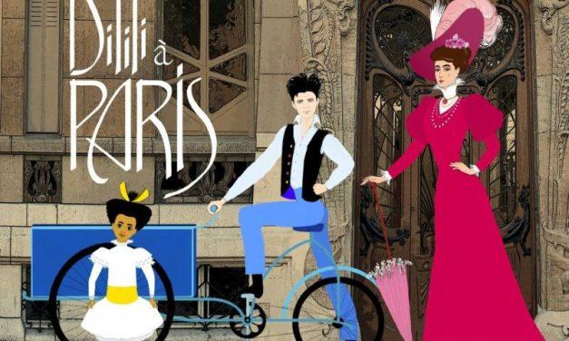 «Dilili à Paris» : le conte est bon