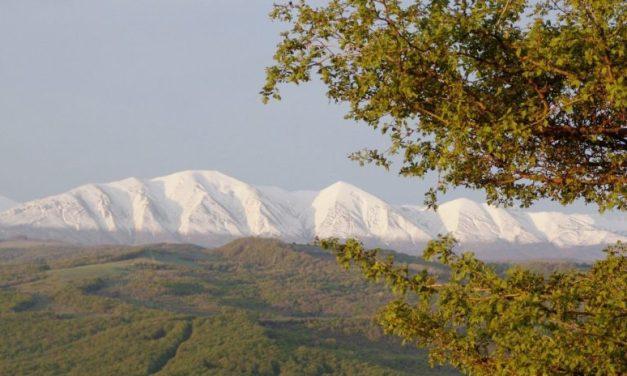 Russie – Daghestan, la tradition des funambules se perd