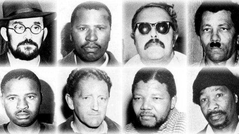 «Le procès contre Mandela et les autres» : une page méconnue de l'histoire de l'Apartheid
