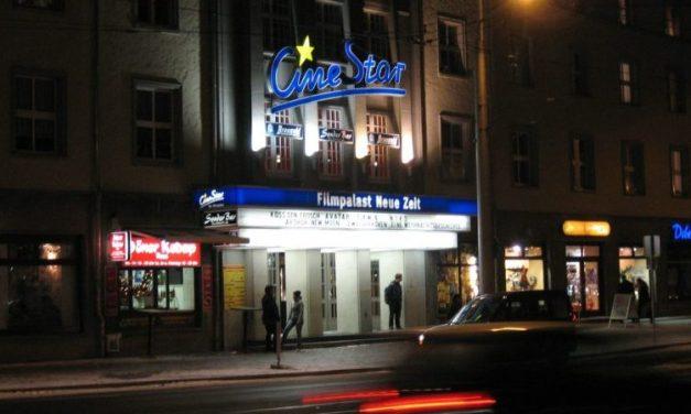 Un cinéma d'auteur solide en Allemagne
