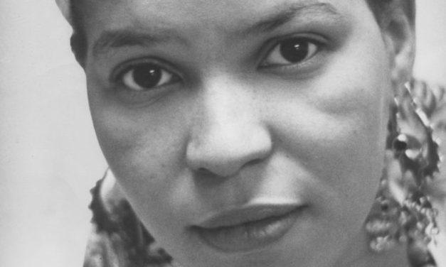 RIP. Ntozake Shange, artiste américaine, est morte à l'âge de 70 ans