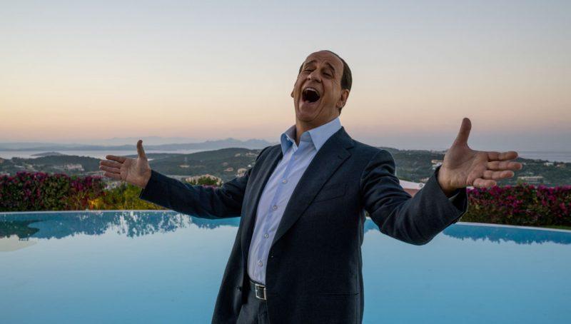 «Silvio et les autres» – Silvio Berlusconi : satyre politique