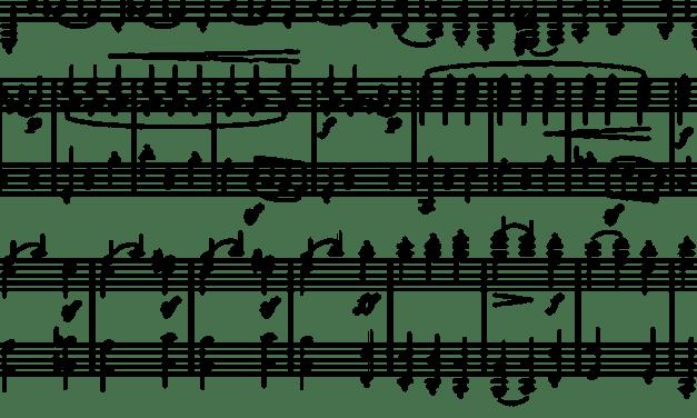 12 octobre 1931 : souvent Rachmaninov varie…