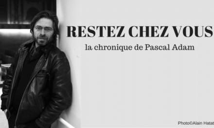 Pascal Adam – Formidable Avignon