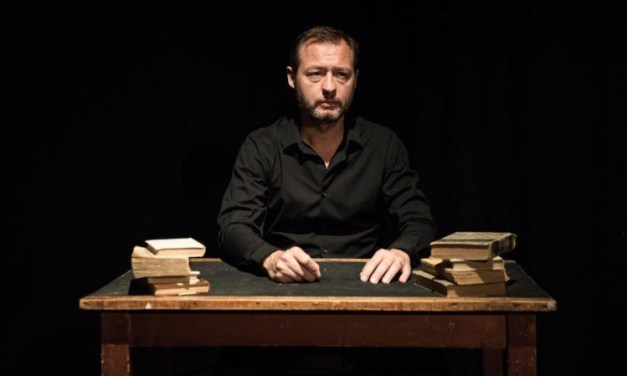 Charles Péguy, le biopic théâtral d'un visionnaire