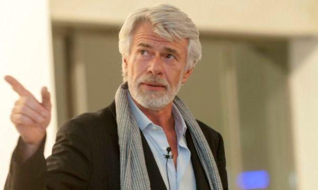 Nomination de Chris Dercon, à la présidence de la Réunion des musées nationaux – Grand Palais