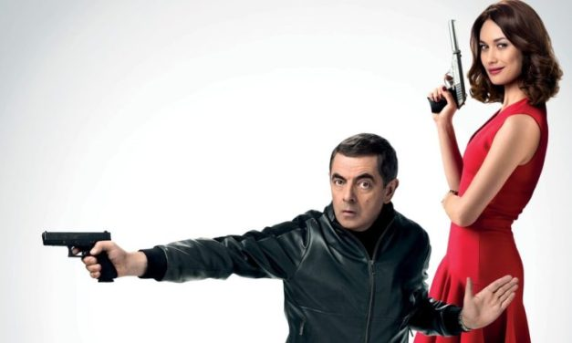 « Johnny English contre-attaque » : hilarant de bêtise