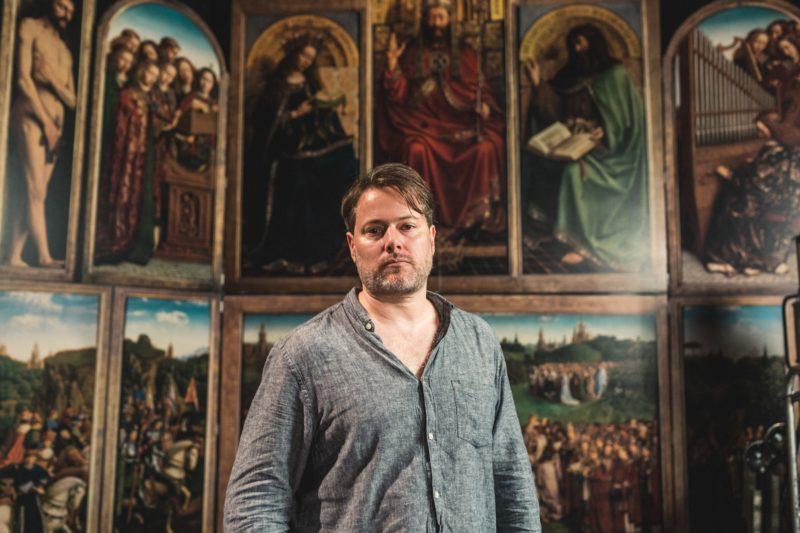 Milo Rau : «Il est temps que nous exprimions tous notre soutien à Kirill Serebrennikov»