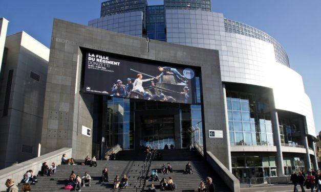 URGENT : L'Opéra de Paris recherche un comédien très grand et très musclé pour Lady Macbeth de Mzensk