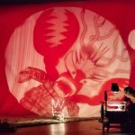 «Amaranta» par le Théâtre du Shabano : réparer la filiation par le conte