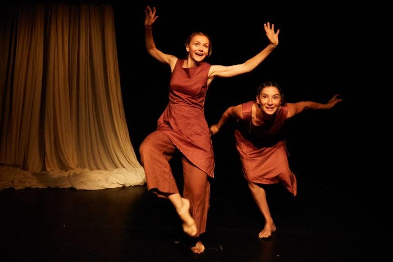 Théâtre du Shabano, Amaranta (crédits Olesya Shilkina)