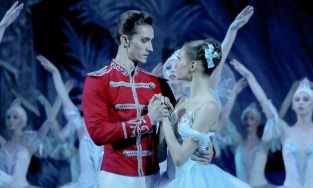 «Casse-Noisette» : le conte féérique revient en France avec le ballet de l'Opéra de Kiev