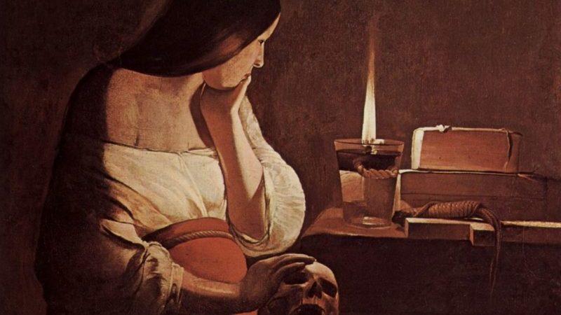 «D'âge en âge» de Pascal Riou: comment naître dans l'effondrement?