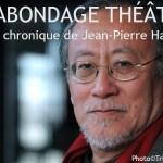 Un grave oubli: auteurs et autrices de théâtre en mal de reconnaissance