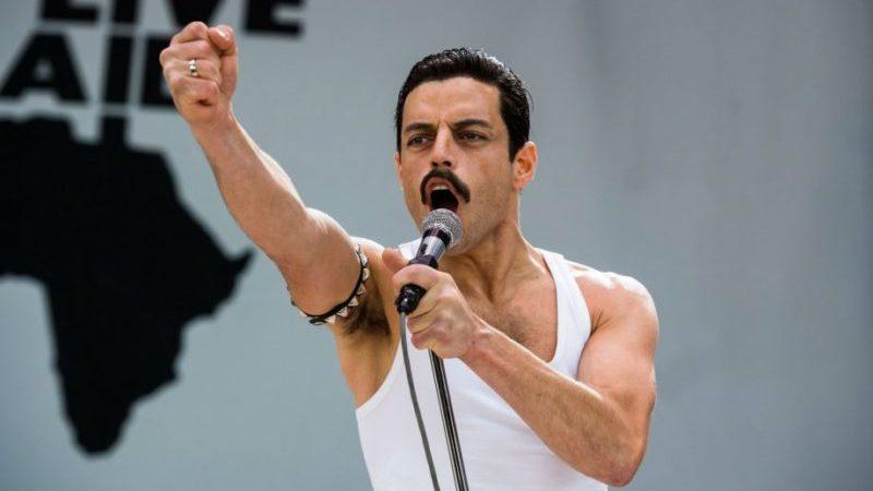 Sacre surprise pour «Bohemian Rhapsody» aux Golden Globes