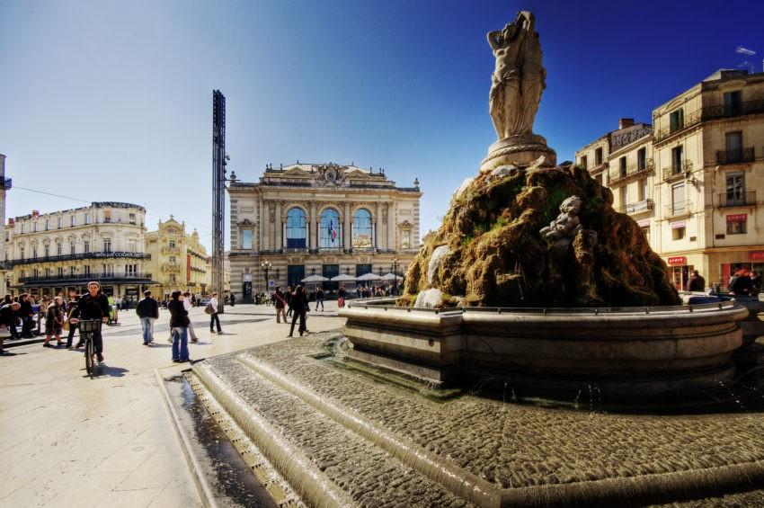 Le Centre chorégraphique national de Montpellier recrute un administrateur (h/f)