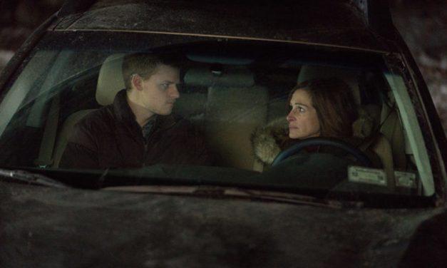 """""""Ben is Back"""" : Lucas Hedges et Julia Roberts, entre amour et addiction"""