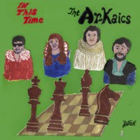 The Ar-Kaics, In This Time, Daptone Records