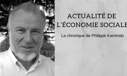 Organiser l'Économie sociale en Francophonie