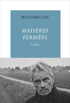 William Cliff, Matières fermées, La Table ronde