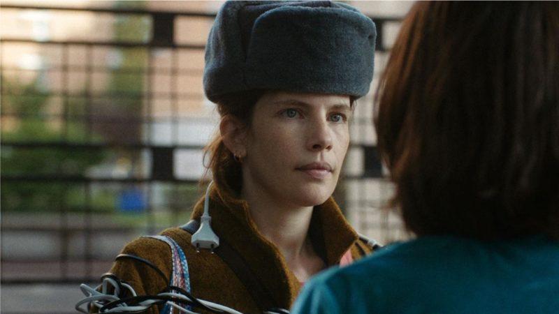 """""""Tout ce qu'il me reste de la révolution"""" : Judith Davis entre Rosa Luxembourg et Bridget Jones"""
