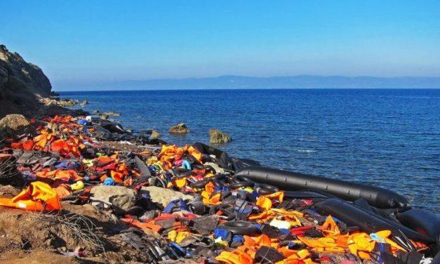 """""""Un bon Samaritain"""" de Matthieu Falcone: une chronique cruelle et drôle du déclin de l'Occident"""