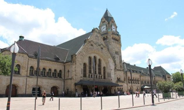 Metz – L'association PASSAGES recrute son directeur (h/f)