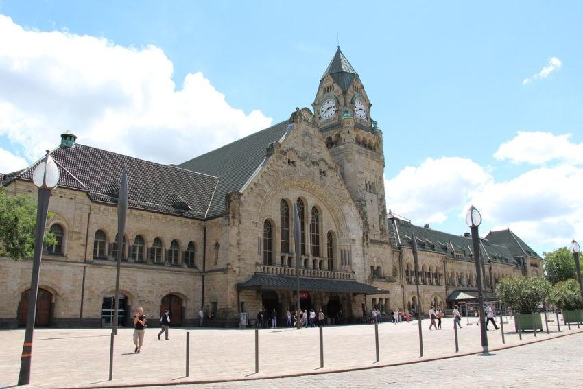 Metz – Passages recrute un responsable administration (h/f)