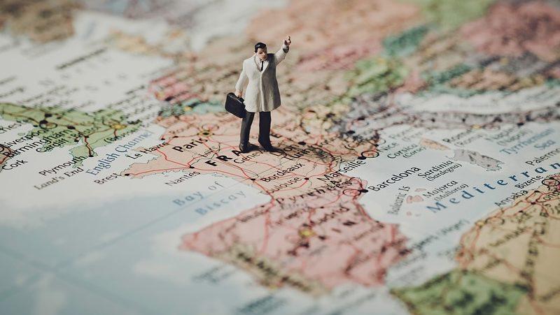 L'énorme enjeu de la diplomatie culturelle en Espagne: l'Institut français en première ligne