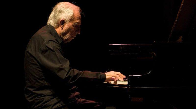 """RIP. Jacques Loussier, compositeur, auteur du célèbre générique de """"Thierry la Fronde"""""""