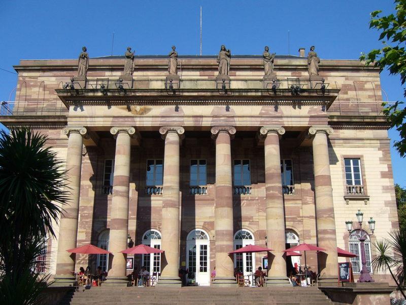 L'Opéra National du Rhin recrute un machiniste de scène – Électromécanicien / Électrotechnicien (h/f)