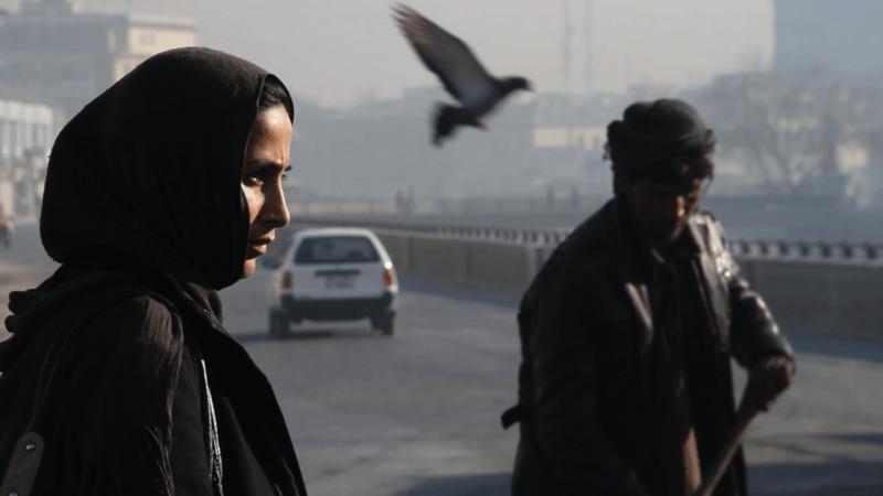 """""""A Thousand Girls Like Me"""" : documentaire déchirant sur l'inceste en Afghanistan"""
