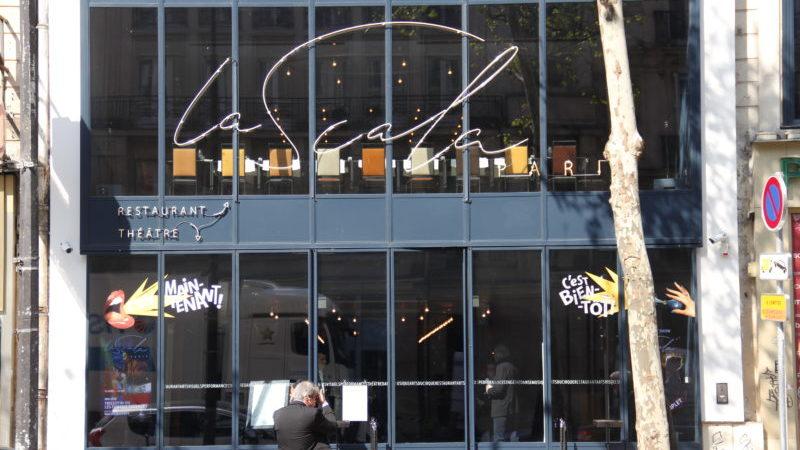 La Scala Paris: un modèle d'entrepreneuriat culturel et de programmation artistique