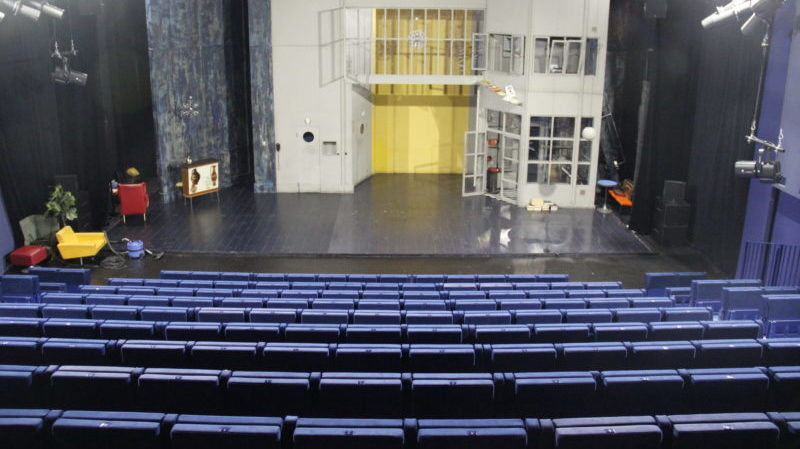 La Scala Paris (crédits : Pierre Monastier)