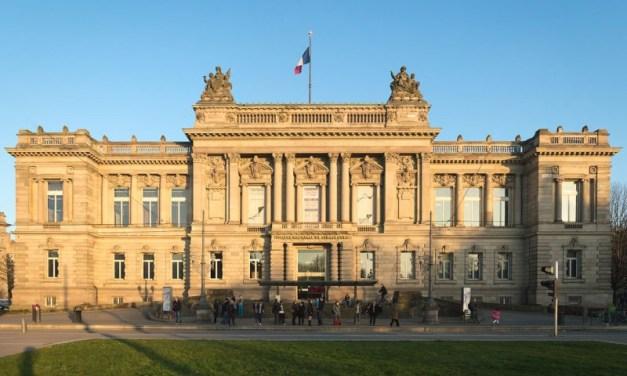 Le Théâtre National de Strasbourg recrute un attaché d'administration et de production (h/f)