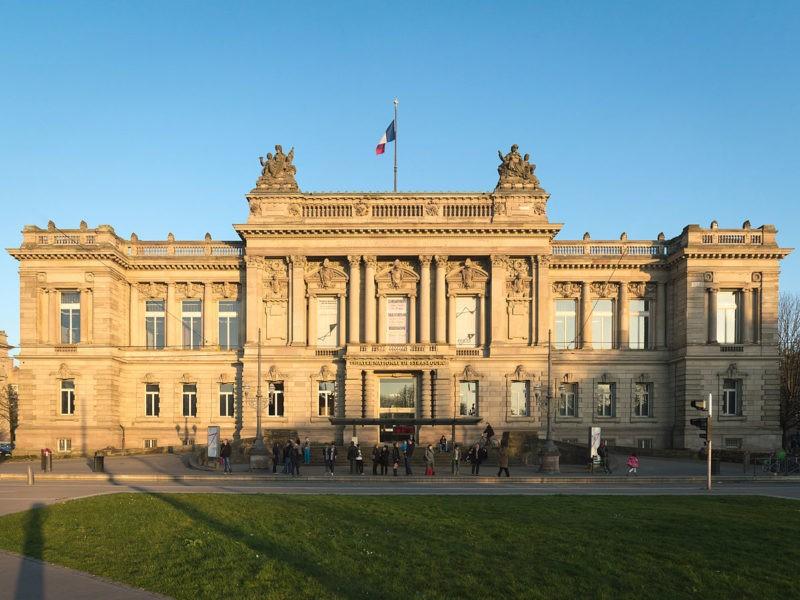 Le Théâtre National de Strasbourg recrute un régisseur général (h/f)
