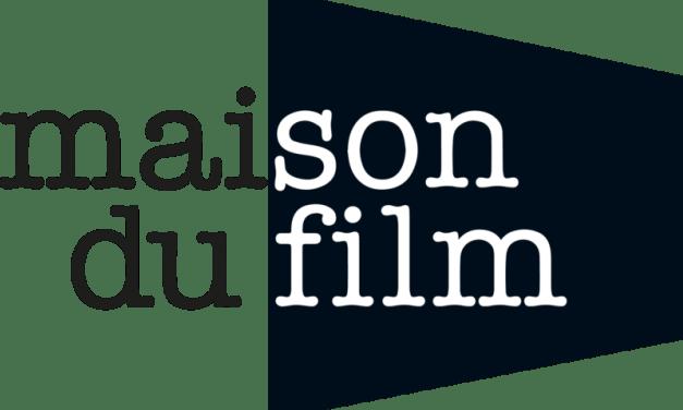 La Maison du Film renouvelle son offre de formation
