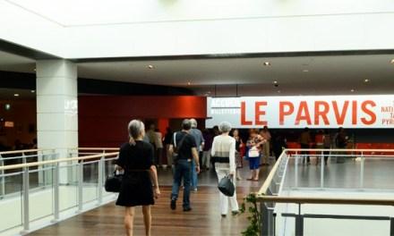 Le Parvis scène nationale Tarbes Pyrénées recrute un régisseur général (h/f)