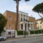 Appel à candidatures : Résidence d'artiste à l'Academia Belgica de Rome