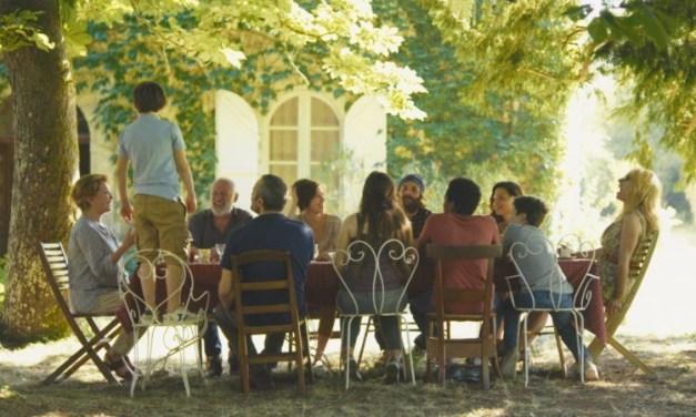 """""""Fête de famille"""" de Cédric Kahn : une belle déclaration d'amour… au cinéma"""