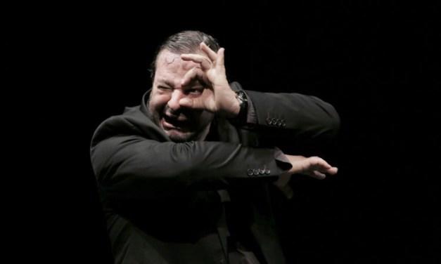"""""""Macbeth (The Notes)"""": l'enseignement magistral d'un David Ayala au sommet de son art"""