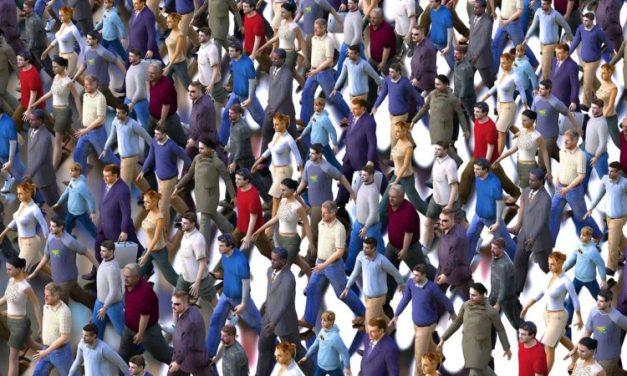 De la surpopulation mondiale
