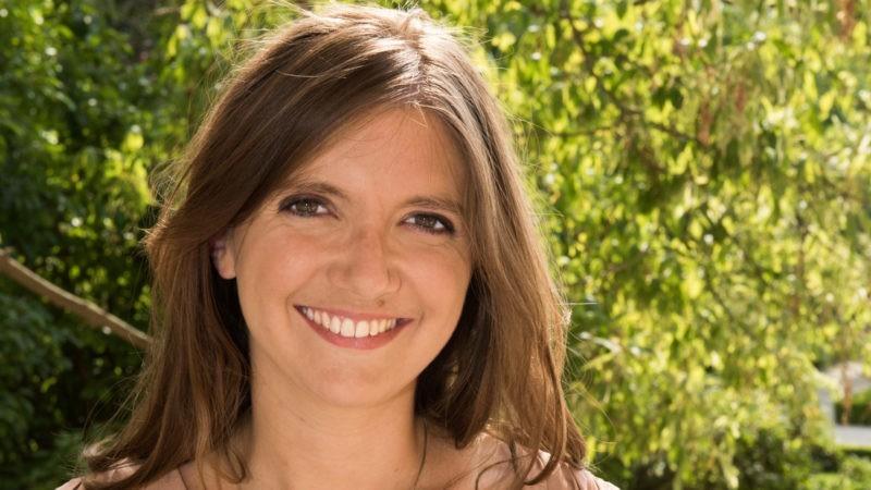 Réforme de l'audiovisuel : Aurore Bergé rejette toute idée d'un nouvel ORTF