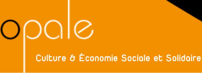 Culture & ESS : les rdv d'Opale en France au service des acteurs culturels
