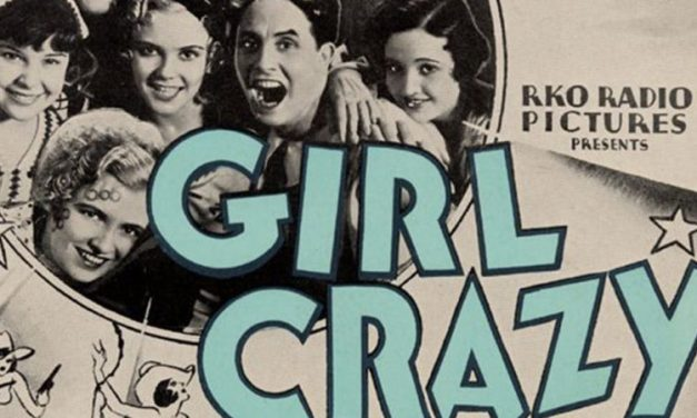 14 octobre 1930 : Girl Crazy, nouveau triomphe de George Gershwin à Broadway