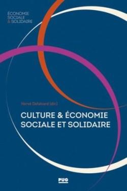 Hervé Defalvard, Culture & économie sociale et solidaire, PUG