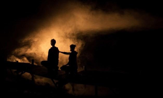 """""""Waynak"""" par la Cie Loba : la mémoire recomposée d'un enfant de la guerre"""