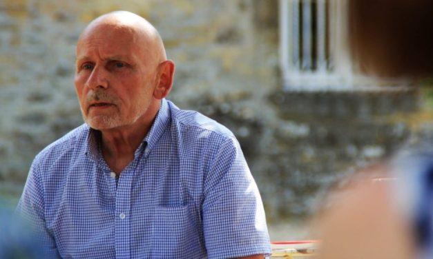 Hommage à Nicolas Bokov, dissident mystique et écrivain en exil