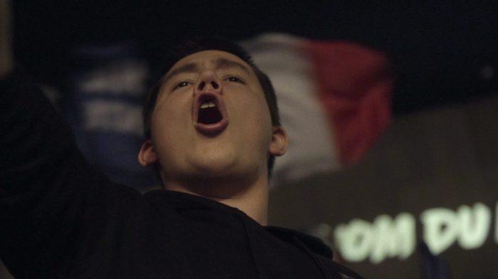 """""""La cravate"""" : documentaire original et passionnant sur le Front national"""